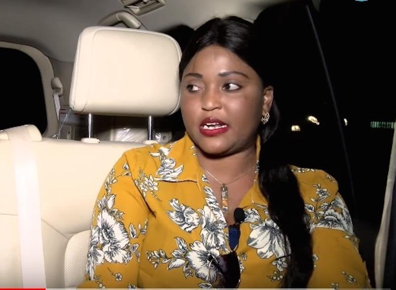"""Alima Dione : """"Mon premier véhicule a été acheté par le ministre..."""""""