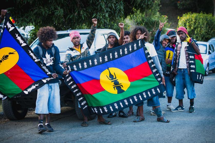 Nouvelle-Calédonie: les indépendantistes au pouvoir, un «événement historique»