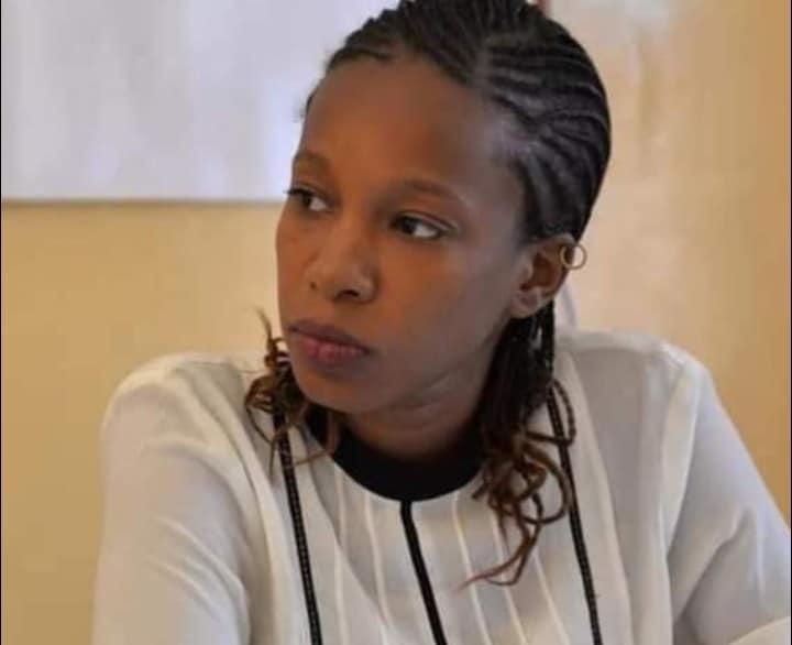 Fatima Mbengue de PASTEF encore arrêtée