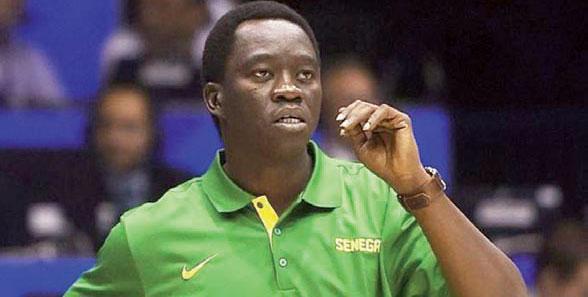 Afrobasket 2021 : Cheikh Sarr nommé coach du Rwanda !