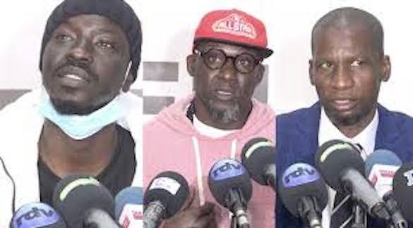 Karim, Clédor, Assane Diouf... Une coalition de feu contre le régime de Macky Sall
