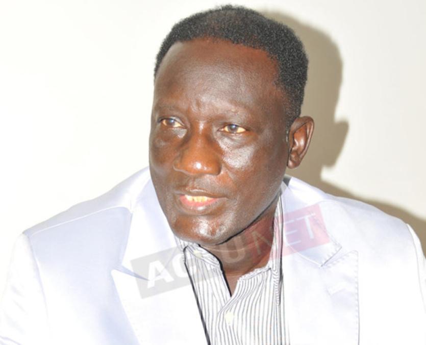 Mamadou Kany alerte : «Macky doit bien se méfier de son entourage dans lequel figurent des gens impopulaires et arrogants tels que...»