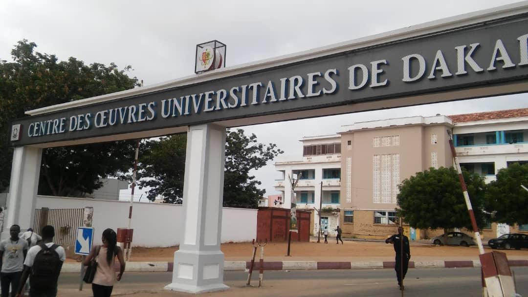"""UCAD : Le collectif des amicales dénonce et interdit """"l'accès aux politiciens"""""""