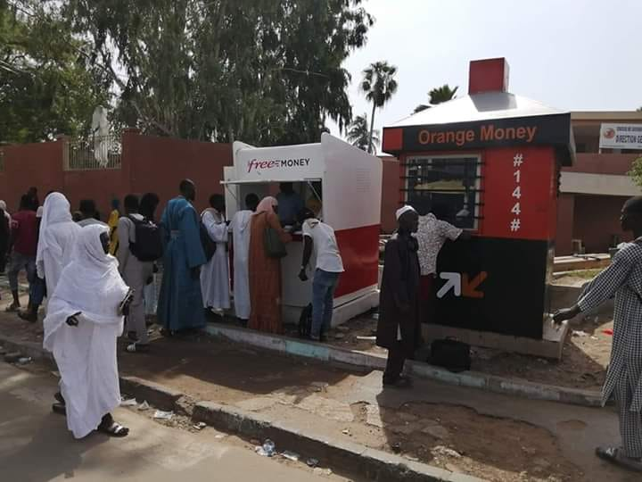 Free veut devenir l'opérateur leader au Sénégal