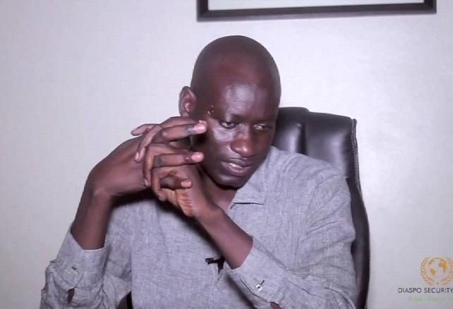 URGENT: Abass Fall de Pastef sous mandat de dépôt