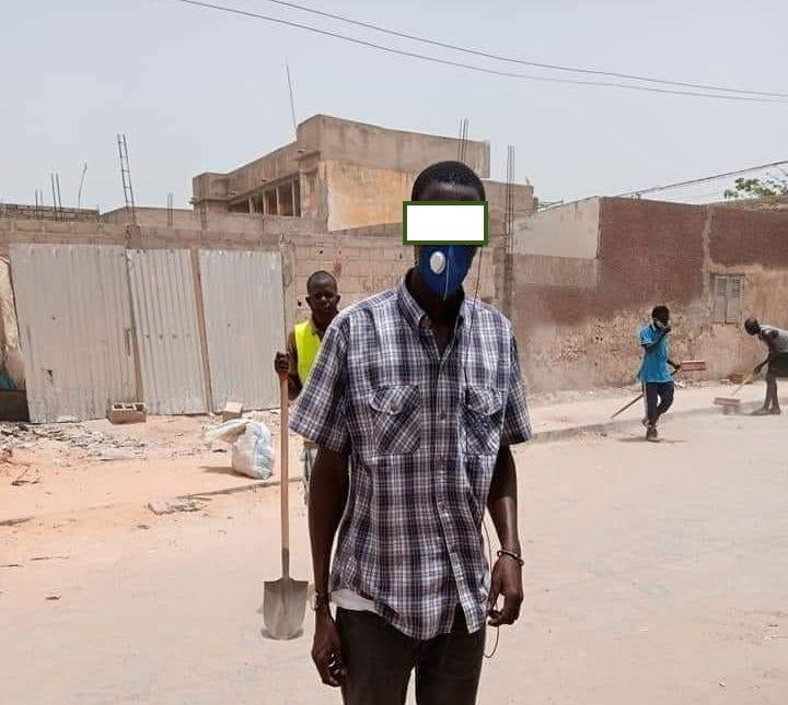 L'administrateur du groupe «Sonkolait» arrêté par la police