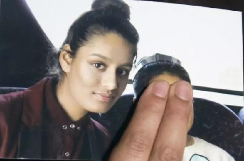 Royaume-Uni: la justice refuse le retour d'une jeune femme radicalisée auprès du groupe EI