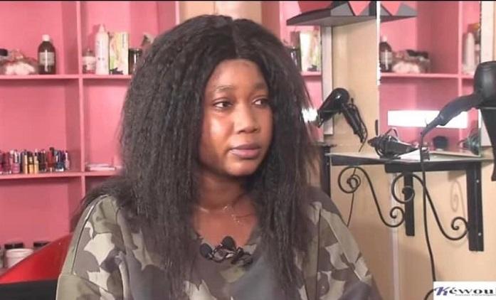 """Affaire Sonko : La date d'audition de Ndeye Khady Ndiaye, patronne de """"Sweet beauty"""" connue"""