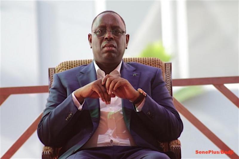 L'ONU exhorte Macky SALL à prendre les mesures nécessaires pour apaiser la situation