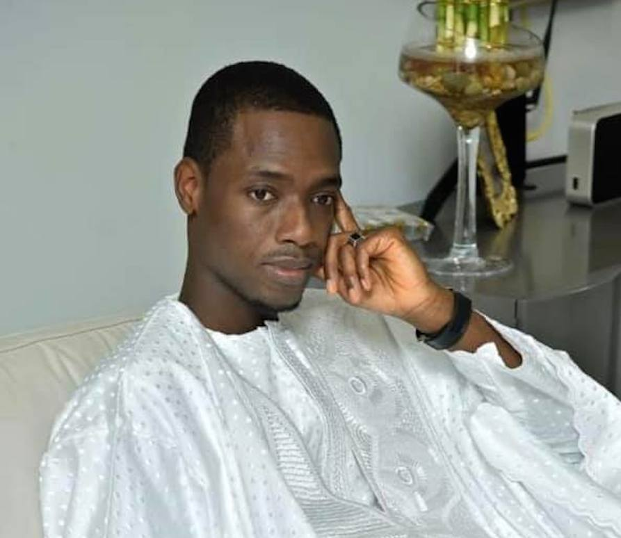 """Birane, fils de Youssou Ndour sur les manifestations : """"Le peuple a parlé """""""