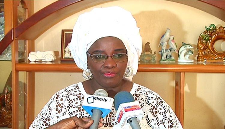 DR Ndeye Gnima Goudiaby quitte l'APR
