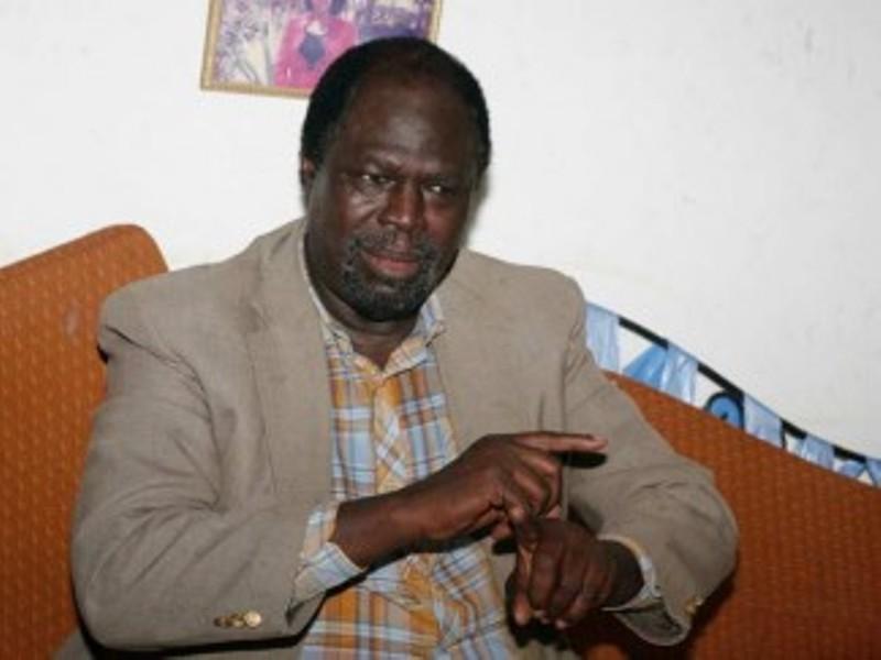 Ibrahima SÉNE  accuse SONKO d'être à la Solde de lobbies Pétroliers et LGBT