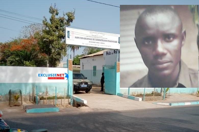 Affaire Boffa-Bayotte : Le juge aurait refusé l'enquête technique... Me Ly dénonce