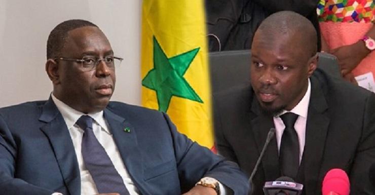 Le Président Sall à Sonko : «Quand quelqu'un est convoqué par la justice, il doit répondre»