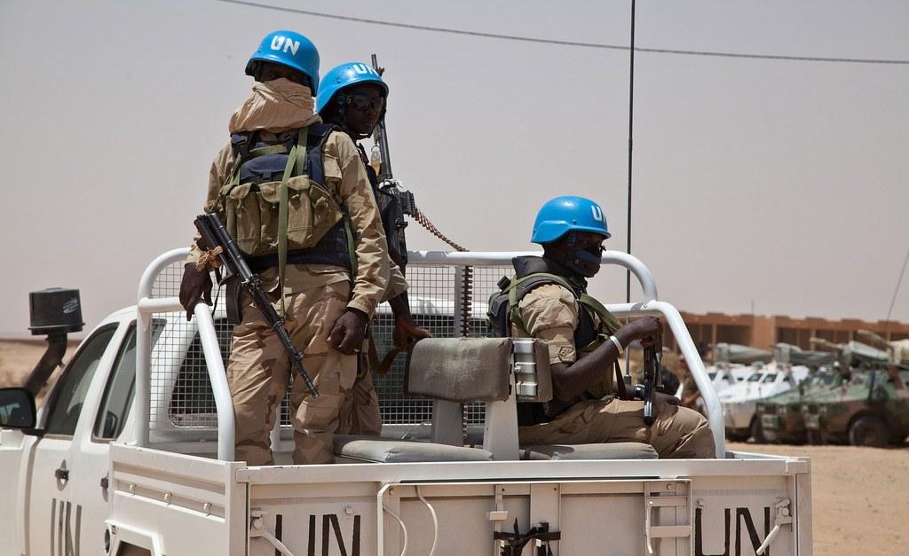 Mali : 7 soldats sénégalais de la MINUSMA blessés