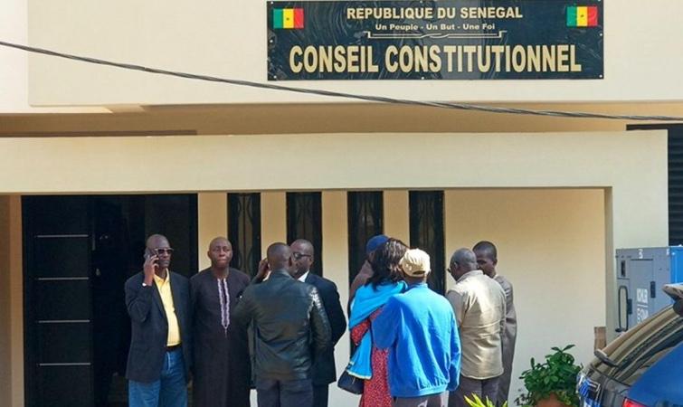 """Affaire Sonko : Le conseil constitutionnel va déclarer  la résolution votée par l'Assemblée nationale,""""insusceptible..."""""""