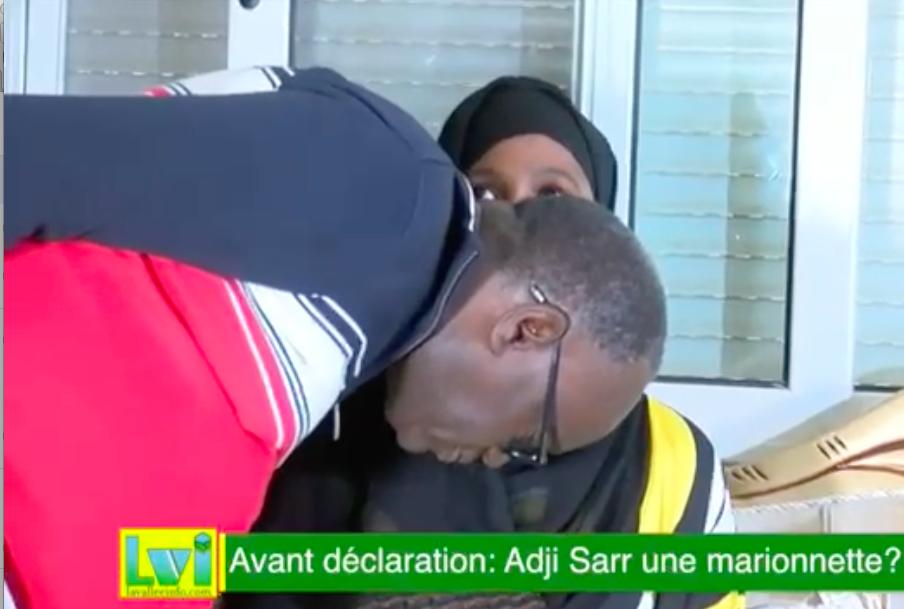 """Le M2D sur la sortie d'Adji Sarr : """"la théâtralisation de la tragédie vécue par les Sénégalais, est une grave agression"""""""