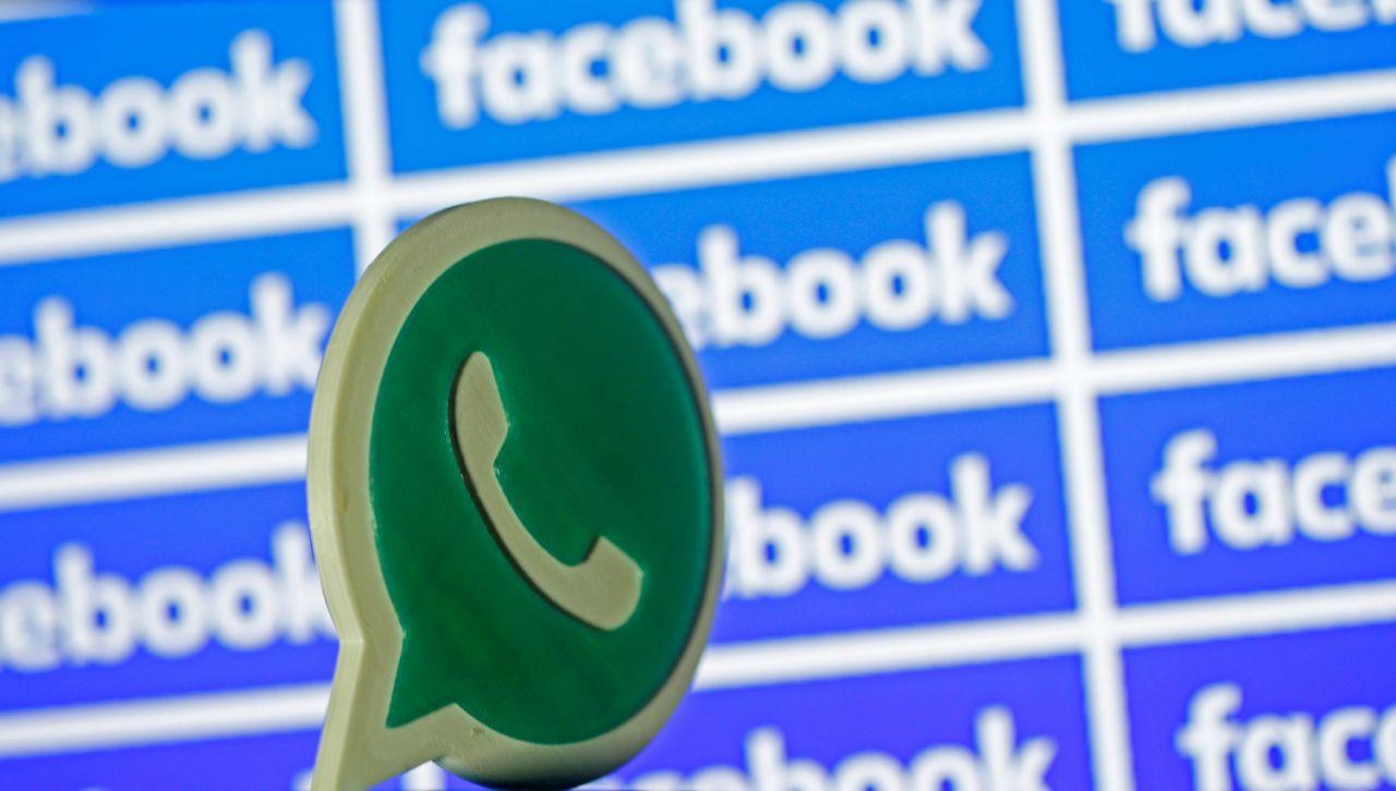 Facebook, Instagram et Whatsapp victimes d'une panne