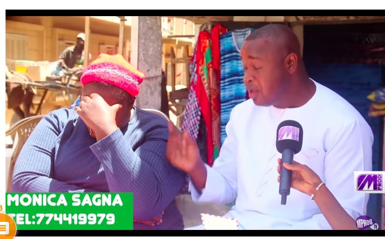 Situation de la Judokate, Monica Sagna : Le footballeur Mamadou DIALLO tacle le gouvernement