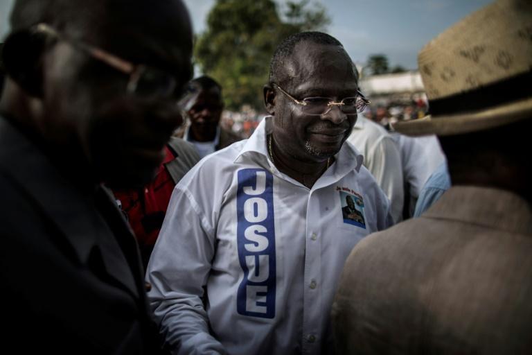 Présidentielle Congolaise : Décès du candidat Parfait Kolélas