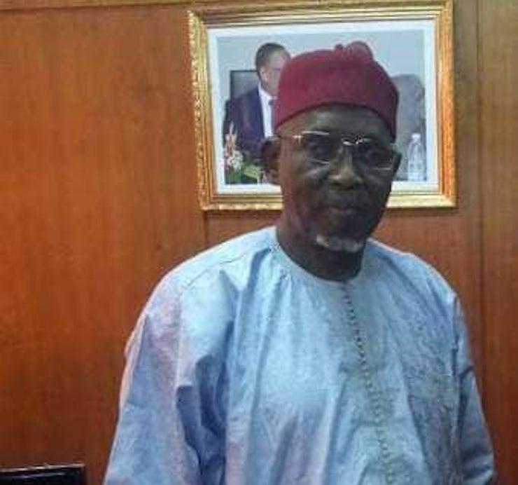 Décès du Consul Général du Sénégal en Côte d'Ivoire
