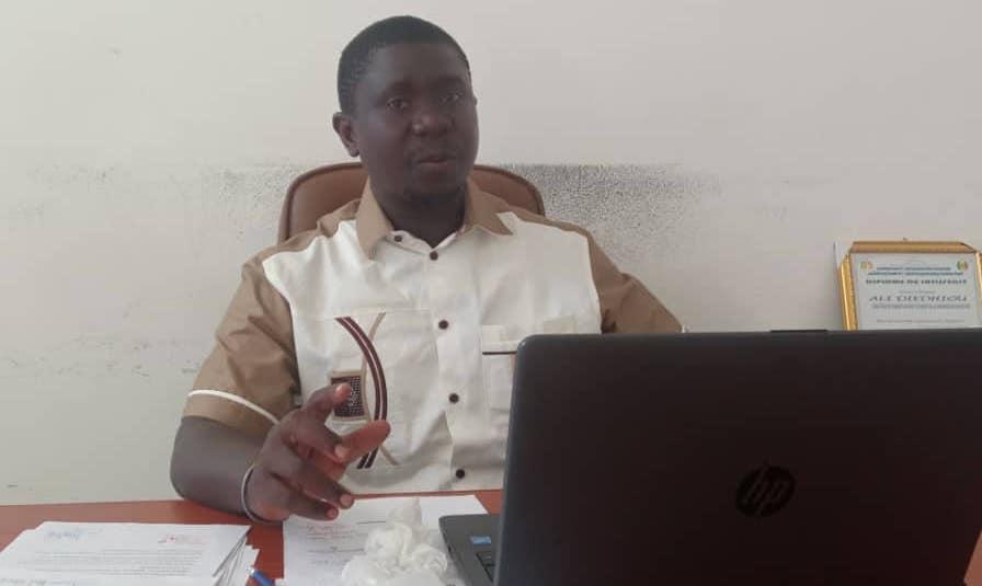 """Dr Aly DIEDHIOU : """"Je ne te suivrai pas dans ta démarche de haine envers la Casamance..."""""""