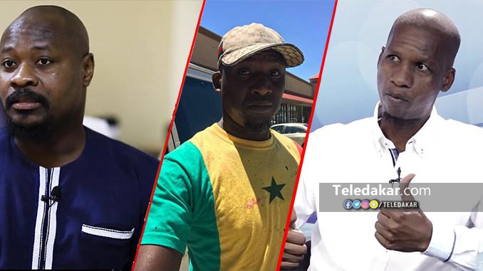 Dernière minute: Guy, Clédor et Assane Diouf obtiennent la liberté provisoire