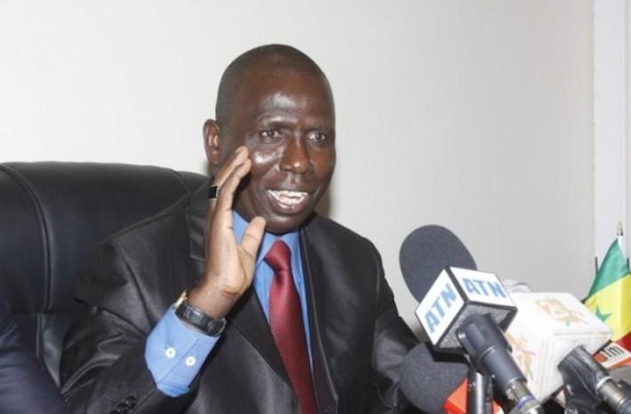 L'ancien procureur Alioune Ndao : « La justice est non-indépendante quand il s'agit de dossiers qui intéressent l'Exécutif »