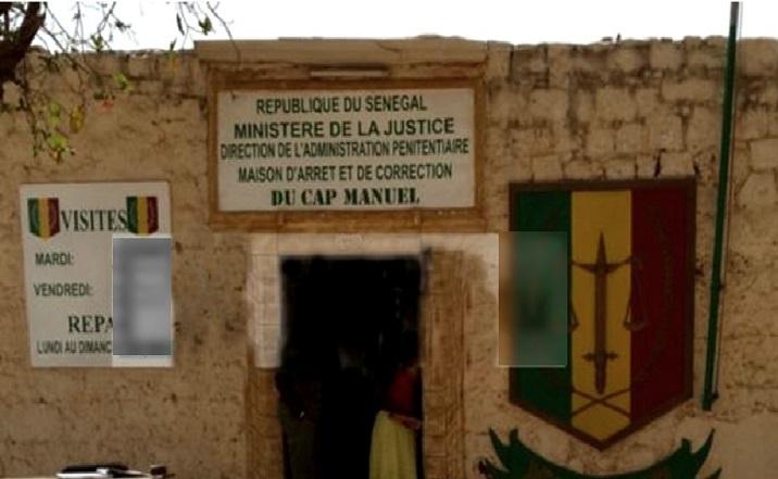 Prison Cap Manuel : La directrice Limogée après les révélations de Guy Marius