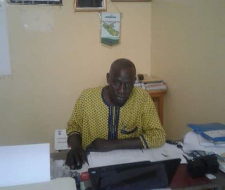 Décès de Amadou Camara, figure de proue du syndicalisme à Ziguinchor