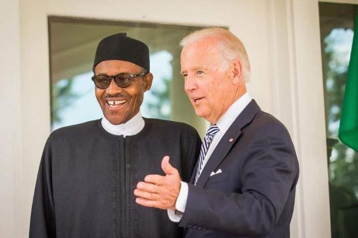 Sommet sur le climat : Biden invite 5 dirigeants africains