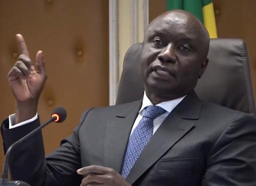 Idrissa Seck, futur Premier ministre de Macky ?