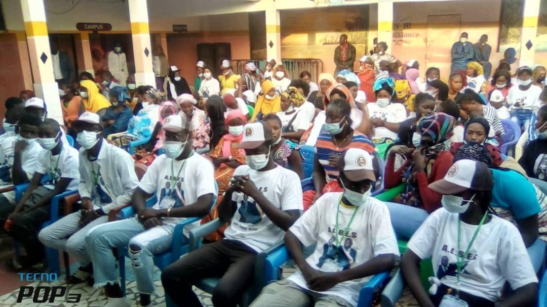 Crise à l'APR et révolte des jeunes en banlieue Birame Faye calme le jeu, Macky Sall interpellé