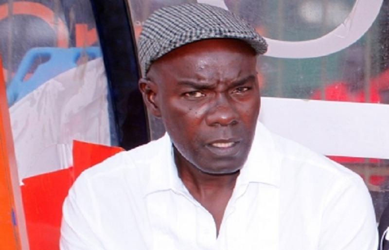 Nécrologie : Décès d'Alassane Dia, Directeur Technique de Teungueth FC