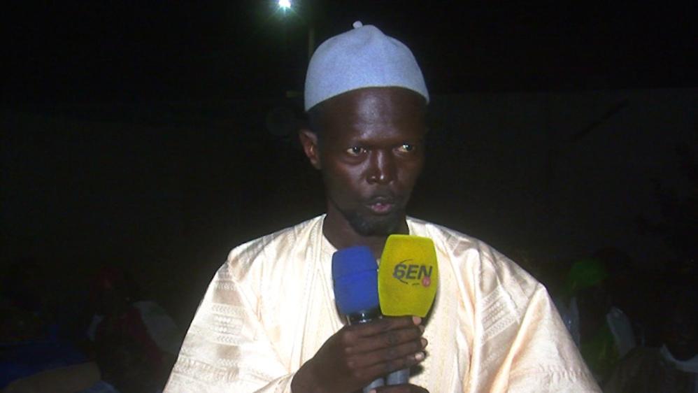 """Le député, Cheikh Mbacké Dolly à Antoine Diome: """"Le peuple n'a pas confiance en vous"""""""