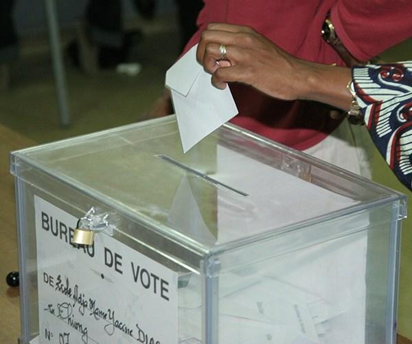 Les élections locales se tiendront le 31 janvier 2022 ''au plus tard''