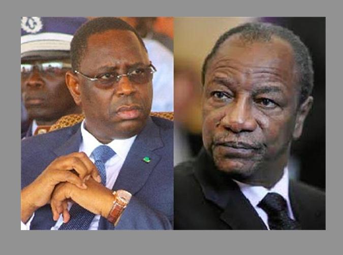 Fermeture des frontières Guinée-Sénégal : La CEDEAO mène la médiation