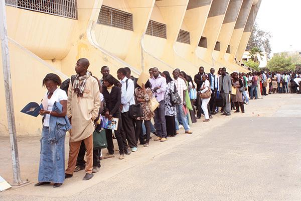 Le temps est venu au Sénégal de s'occuper de sa jeunesse (Par Bodian COULIBALY)