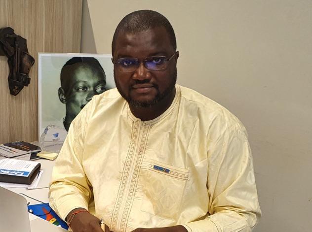 Tidiane Tamba : « Toutes les mairies et les conseils départementaux doivent être sous délégation spéciale... »
