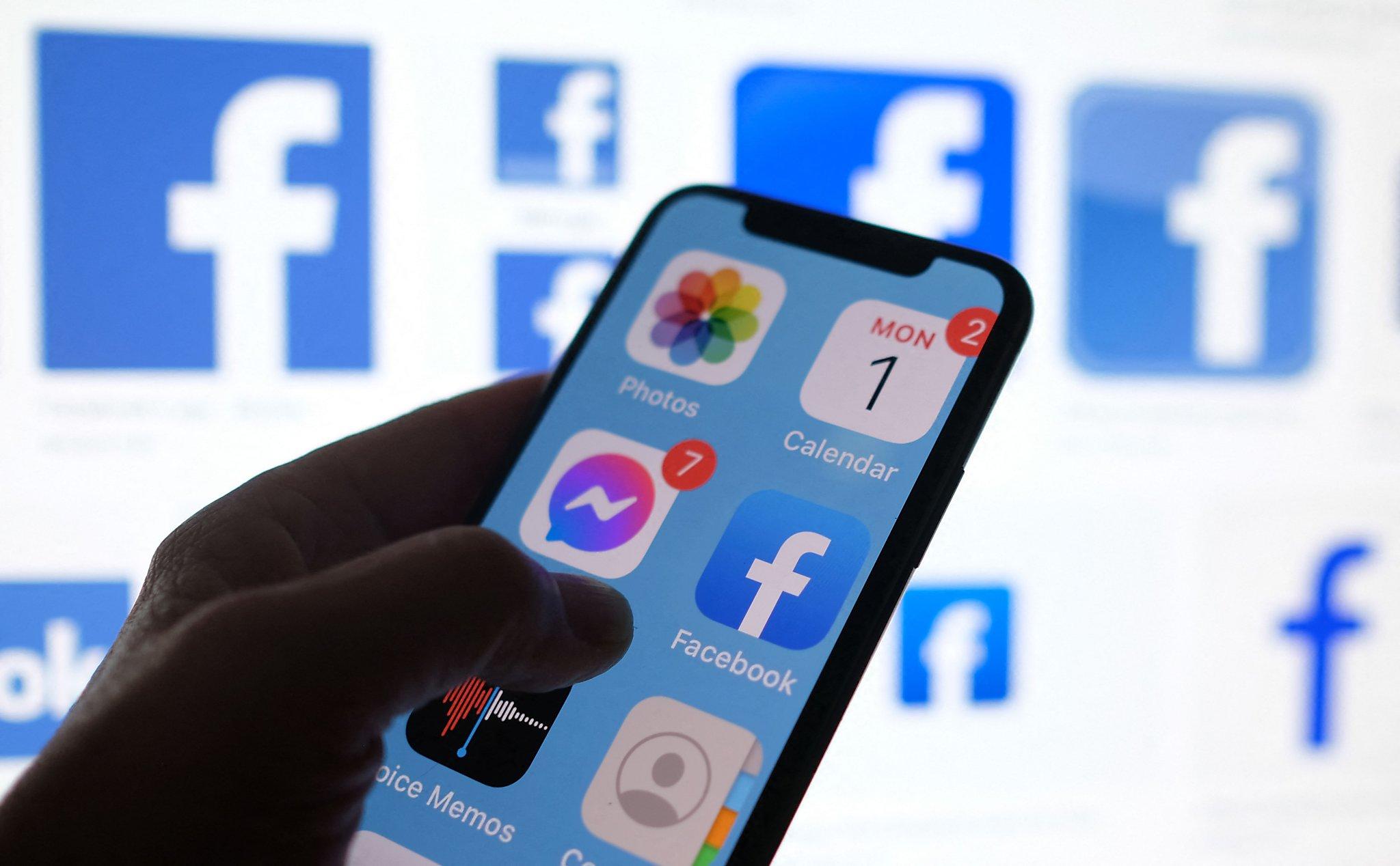 FACEBOOK : Les données personnelles de 533 millions d'utilisateurs piratées