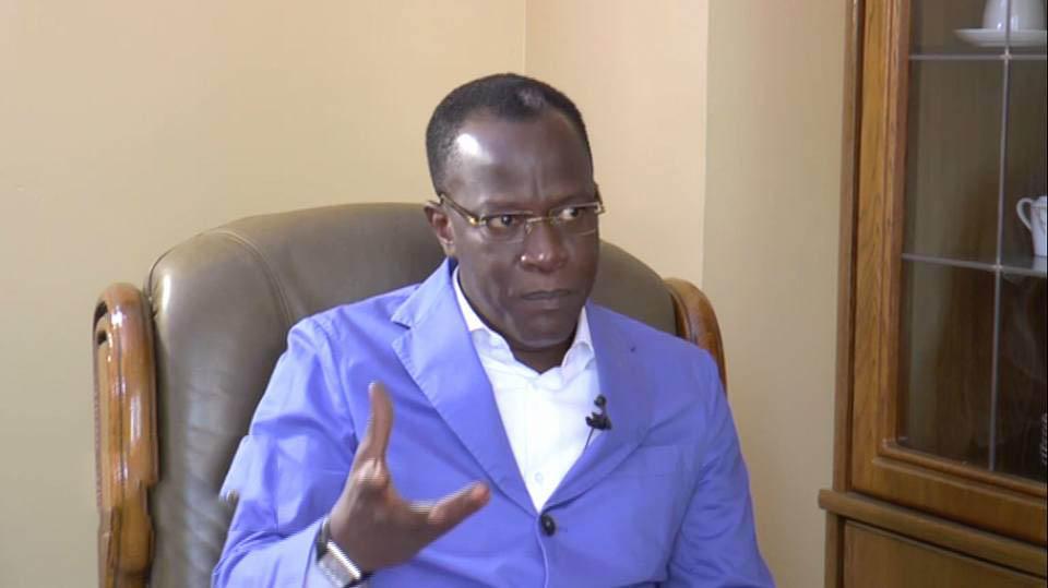 """Yakham Mbaye écrit à Macky Sall : """"Le discours communautariste et particulariste est en train de s'y développer dangereusement..."""""""