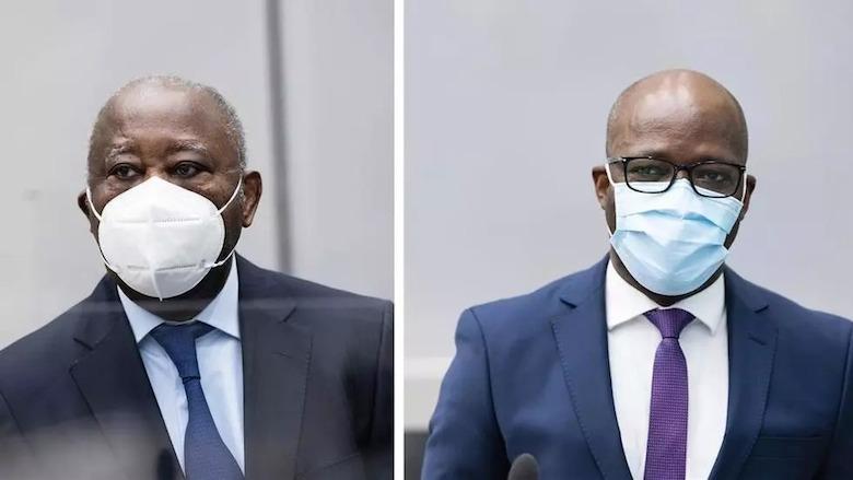 Le président Ouattara déclare que Gbagbo et Blé Goudé «sont libres de rentrer en Côte d'Ivoire»