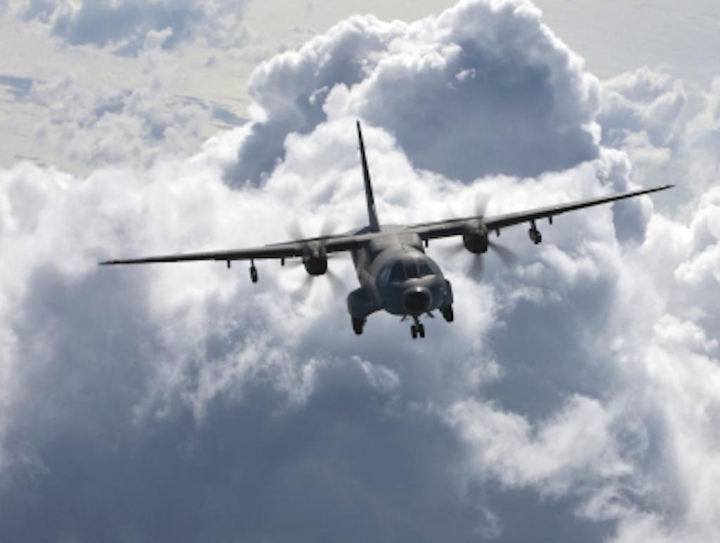 """L'Etat classe """"Top secret"""" le rapport d'enquête sur l'avion espion qui a survolé les bases de l'Armée à Ziguinchor"""