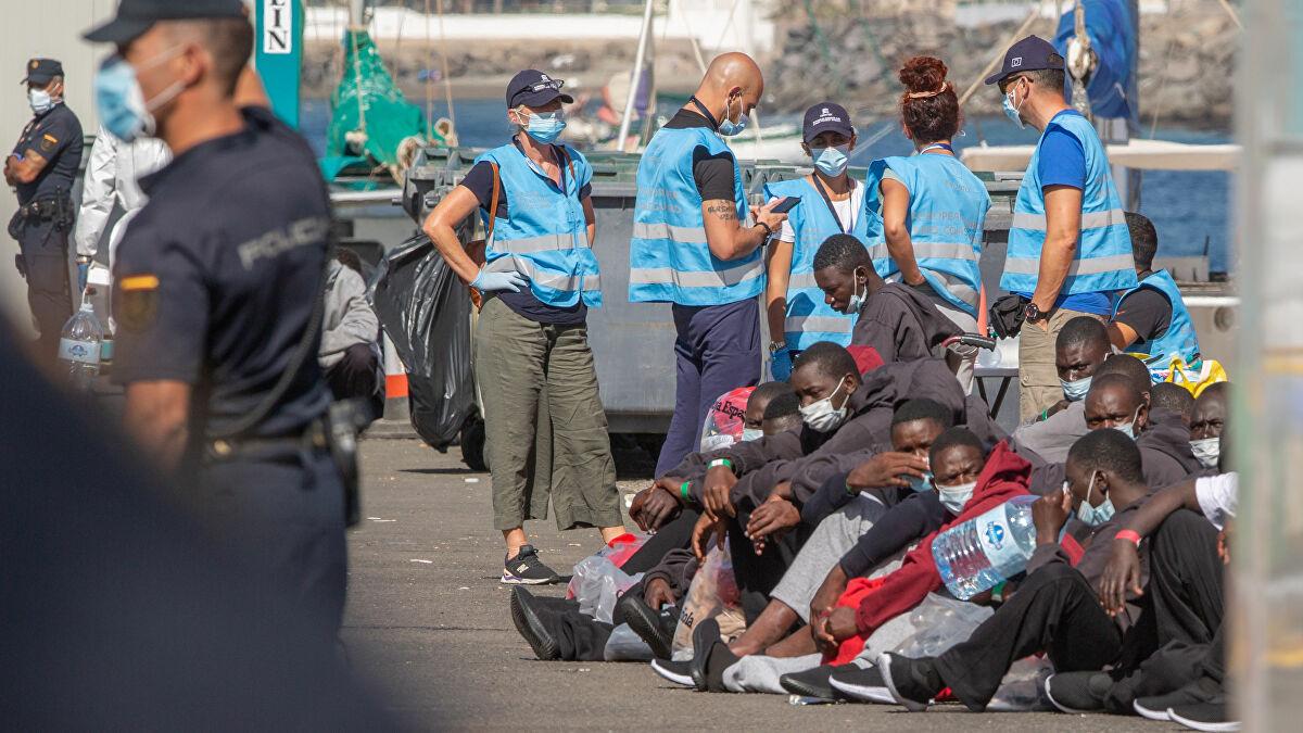 L'Espagne va rapatrier 400 Sénégalais