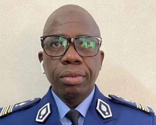 Section de Recherches : Le lieutenant-colonel, Abdou Mbengue remplacé par...