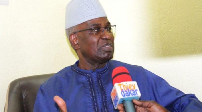Ramadan 2021: Le ministre de la Justice décaisse de 200 millions de FCFA pour ses parents...