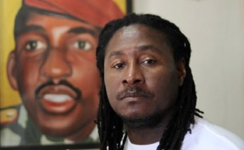 "DIDIER AWADI : ""Depuis  l'assassinat de Sankara, il n'y avait jamais eu de justice au Burkina Faso"""