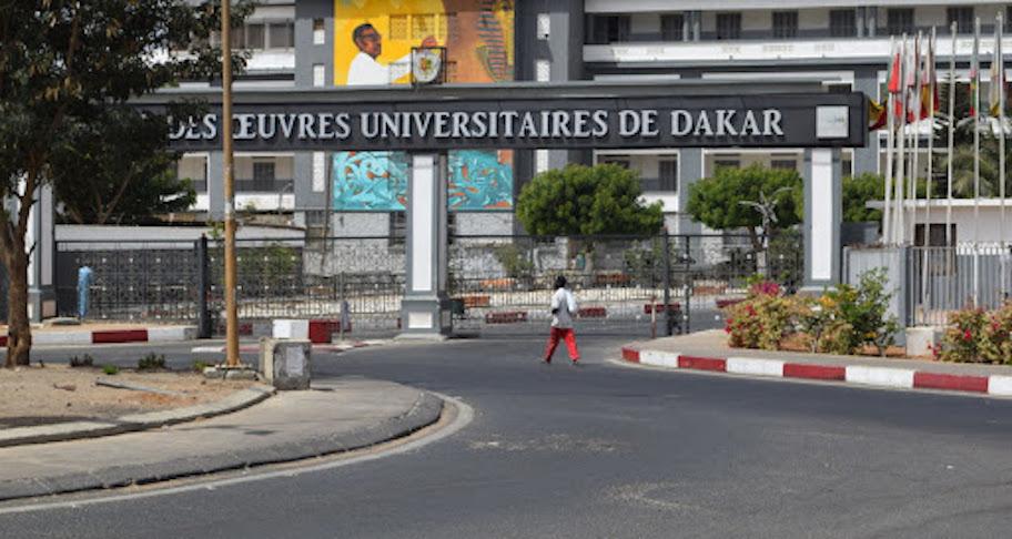 Mort de Gaoussou Diémé! à l'UCAD : Vers la fermeture totale du campus social