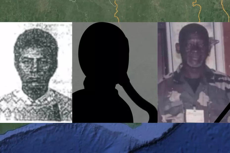 Bombardement de Bouaké : les accusés condamnés à perpétuité