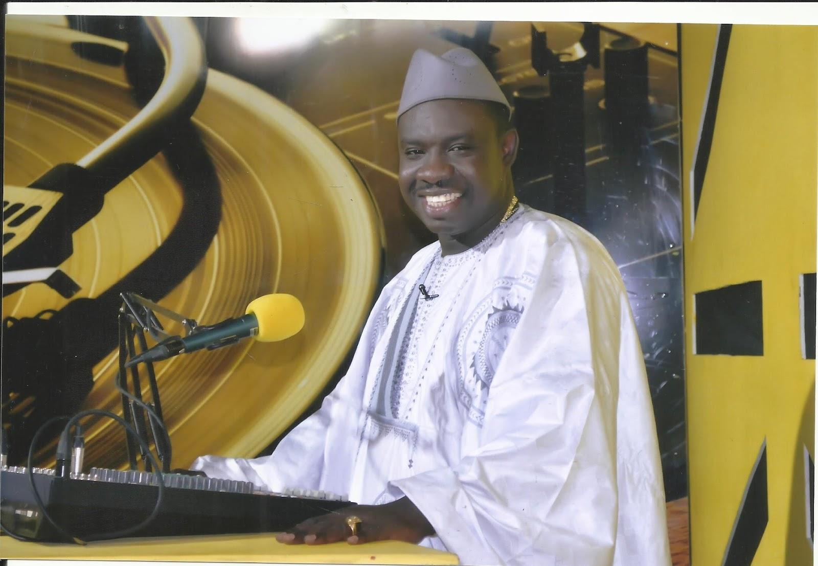 """Mamadou Mbaye Garmi : """"Comment Je suis devenu un responsable du PS... Mes débuts à la RFM"""""""